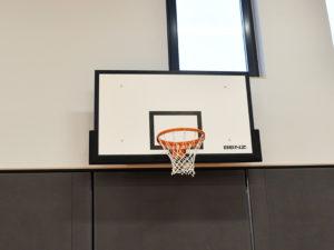 Ausstattung für Ballsportarten