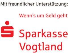 Logo Sparkasse Vogtland